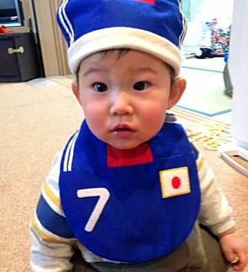 サッカー日本代表ロンドンオリンピック出場決定!