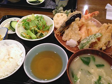 美味しい隠れ家「和食すずき」に行ってきた。