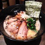 高田馬場:麺屋 立葵