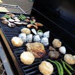 お肉も野菜も美味しい