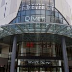 Diver City