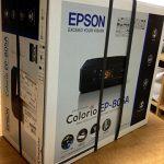 EPSONプリンタ人気機種