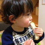 パン好き息子も大満足