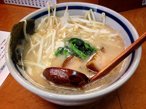 高田馬場:麺友