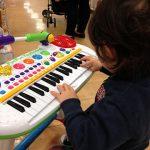 ピアノリサイタル!