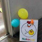 Nakocco主催です