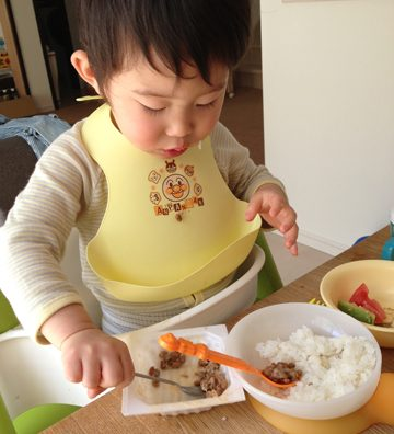 私、納豆好きなんすよね~。
