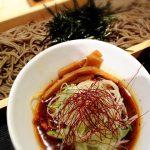 高田馬場:つけ蕎麦 安土