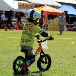 2歳クラス最後のレース