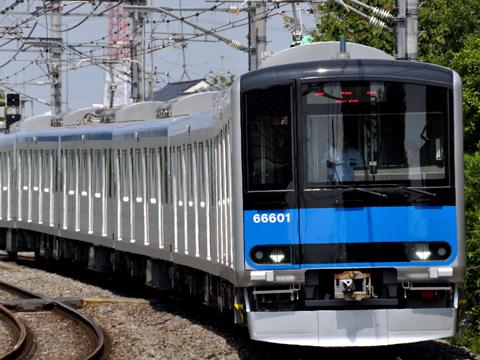 がんばれ東武!「アーバンパークライン」の急成長に期待。
