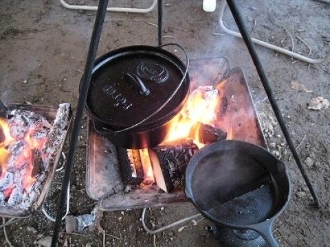おおたかの森知育塾の「アウトドア料理と栗ひろい体験」が面白そう。