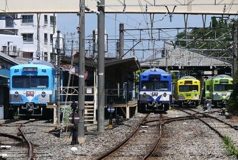 今週末は電車祭り!電車でGO!