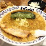 柏:東京豚骨拉麺ばんから