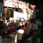 2015初詣 諏訪神社