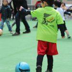 柏レイソル×モラージュ柏サッカー教室