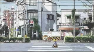 脱力系アニメ:紙兎ロペ