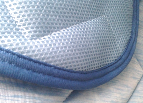 ニトリの冷感寝具「Nクール」で快適睡眠。