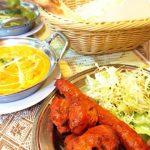 インド・ネパール料理タァバン 平和台店