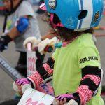 ふくしまスカイパーク大会2歳クラス