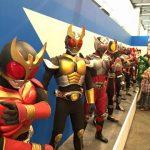 仮面ライダー×スーパー戦隊 Wヒーロー夏祭り2015
