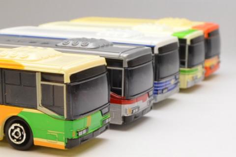 高速バスが「柏の葉キャンパス駅」に乗入れ!成田空港直行便も運行開始。