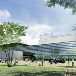 流山市民総合体育館