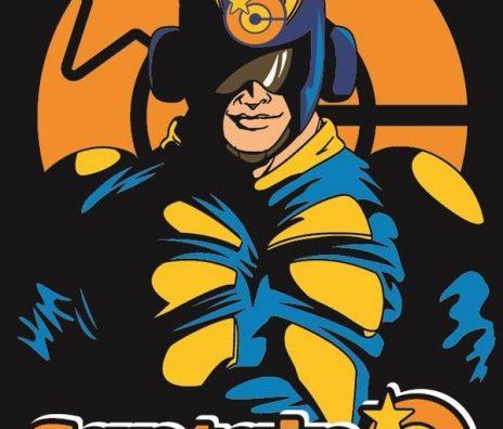 千葉のヒーロー「キャプテン☆C」を知ってるか?千葉Kidsに大人気チュバチュバワンダーランド。