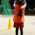 スフィーダサッカークラブの体験会