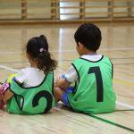 多種目スポーツ教室 JJMIX体験会