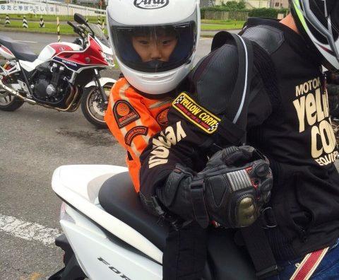 バイク試乗会「TEST RIDE NOW! in 流山自動車学校」 に参加してきました。