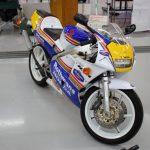 NSR250SP