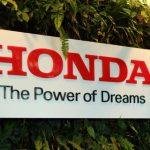 Honda Racing青山GP 第2回ストライダー大会