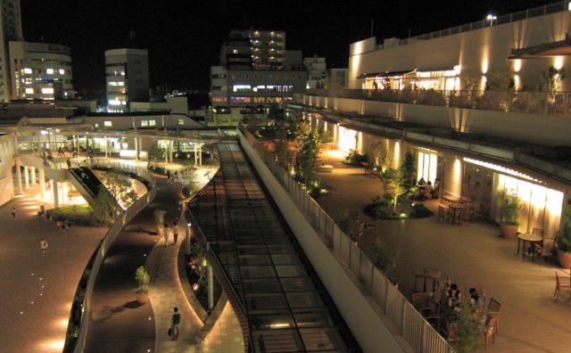松戸市公設地方卸売市場北部市場跡地に「商業施設開発プロジェクト」。