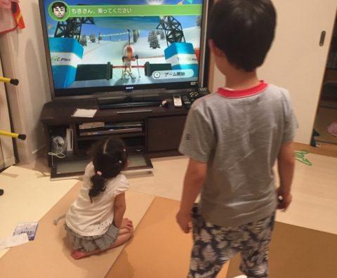 いざ、よみがえれ!「Wii」。