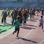 第1回柏の葉パークマラソン