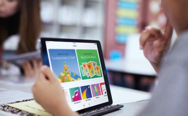 GW最後の週末は「iPadをつかって、プログラミング体験」で脳みそリセット。