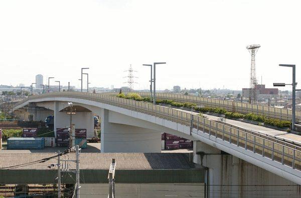 「三郷流山橋」建設へ。2023年度までの開通目指す。