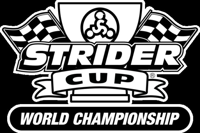ストライダーワールドカップ
