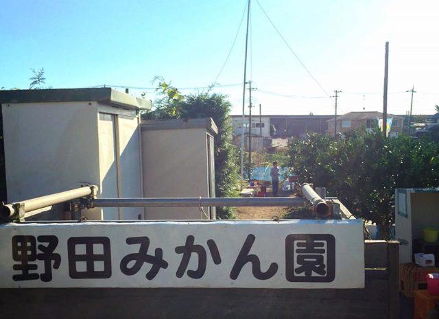 野田みかん園