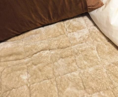 最強寒波には、最強あったか寝具だ!