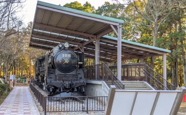 「無限列車」か「銀河鉄道999」か 流山のデゴイチ完全復活!