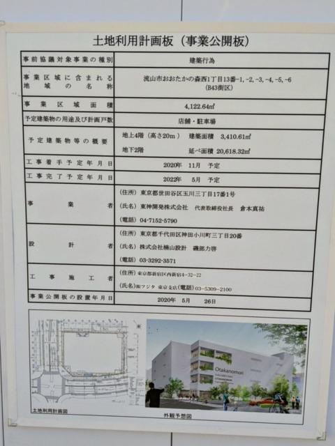 おおたかの森SC ANNEX2